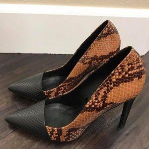Zara, US size 7.5, NEW.  -50% OFF
